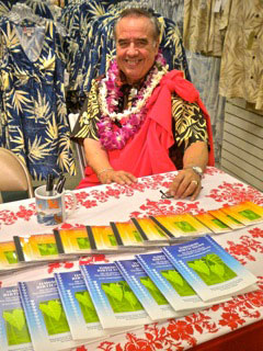 Hawaiian Birth Signs book launch