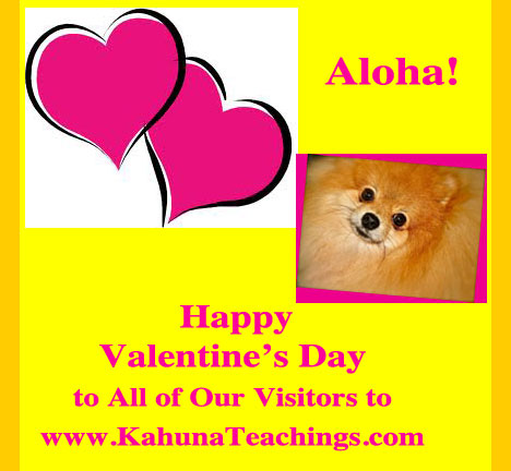 Unconditional Love - Aloha